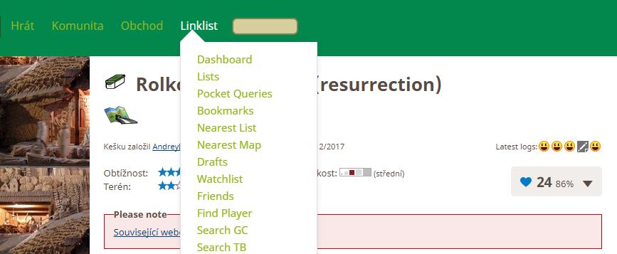 www.geocaching-sk.sk/helper/dashboard.png